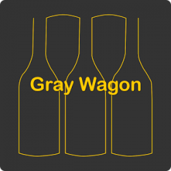 Gray Wagon Ltd - iOS - Android Application and Magento Website