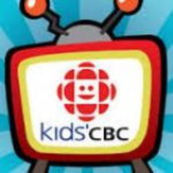 Kids' CBC TV for Me