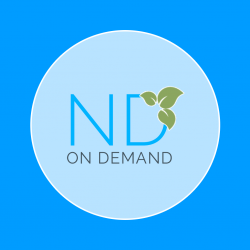 Naturopath - Doctor & Patient question & answering and video calling application