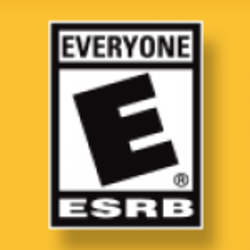Game Ratings for Age & Content by Entertainment Software Rating Board (ESRB)