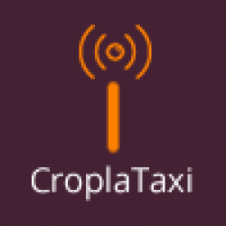 CroplaTaxi - Taxi dispatch system