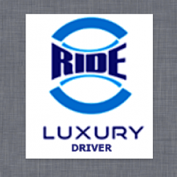 Ride Luxury Driver
