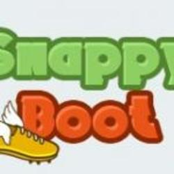 Snappy Boot - The Golden Boot