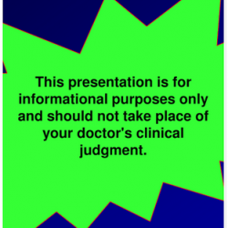 App for Scholarly Presentation for Glutamate