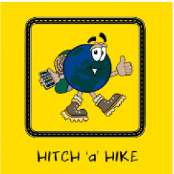 Hitch a Hike : Ride sharing App