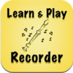Learn & Play Recorder