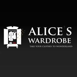 Virtual Wardrobe Management App - AliceWrdrobe