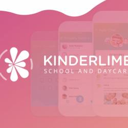Kinderlime – Web and mobile app to Empower your Childcare