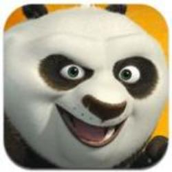 Kung Fu Panda 2: Be the Master
