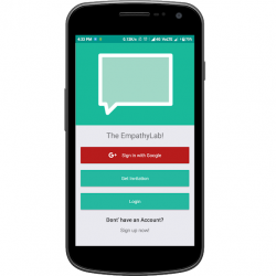Empathy Lab- Android App (React Native)