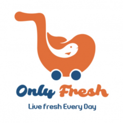 Only fresh store