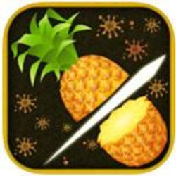 Fruit Samurai – iPhone Game App