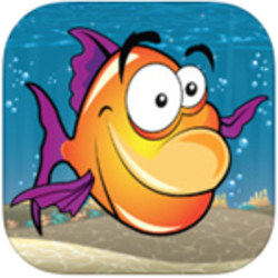 Funny Fish Race - Game App