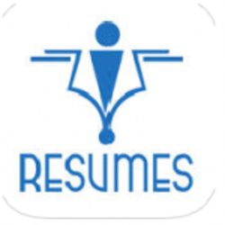 iResumes – Pro Resume Builder and Designer that makes professional resume building easy, efficient a