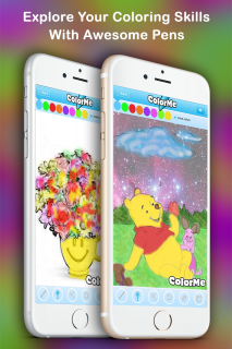 ColorMe: Turn Photos into Coloring Pages