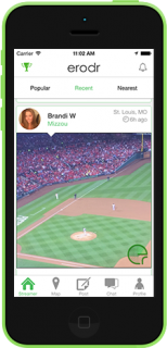 Forex eagle ios app