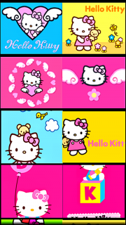 Hello kitty wallpapers android app appfutura hello kitty wallpapers hello kitty wallpapers voltagebd Image collections