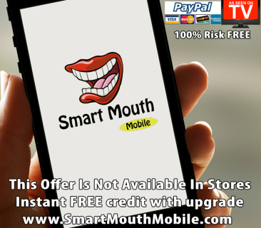 Smart Mouth Mobile