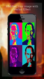 Picturize Me iPhone App to Stylize Your Images