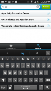 SportFix – iOS to Android Application