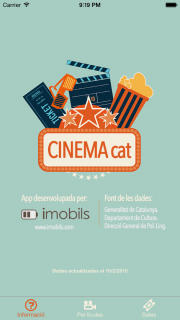 Cinema CAT