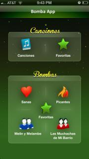 App Bomba
