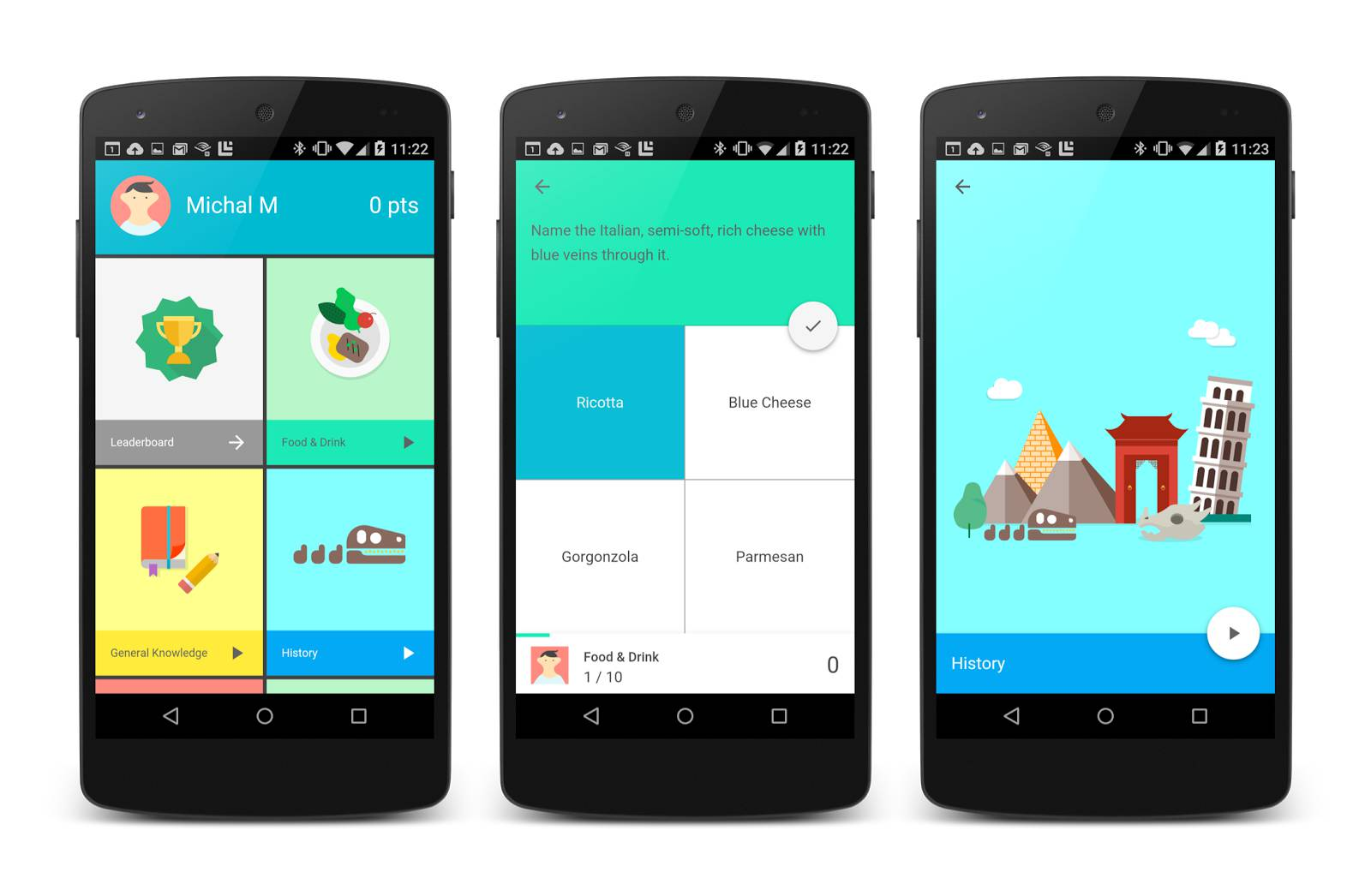 A practical guide to app design principles: tips and best-designed ...