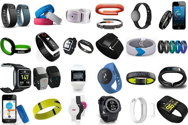 Smartbands: evolution and current market