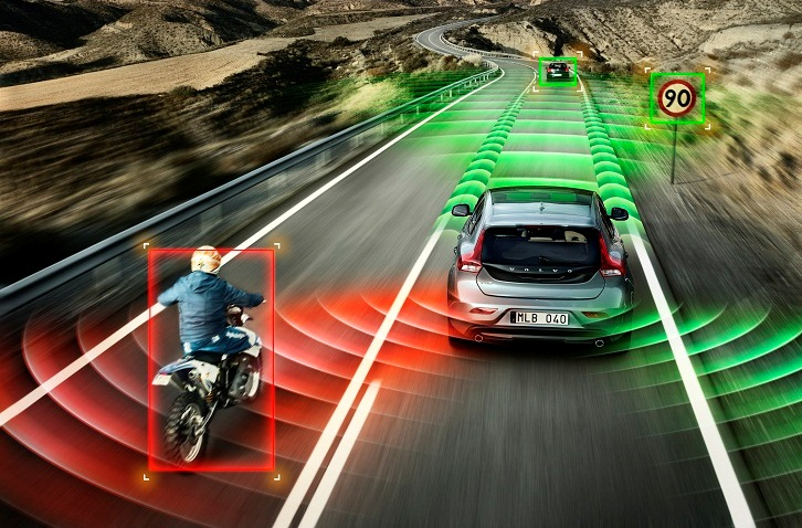 selfdriving cars