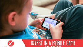 How investing in Android and iOS games can be a great decision in 2016