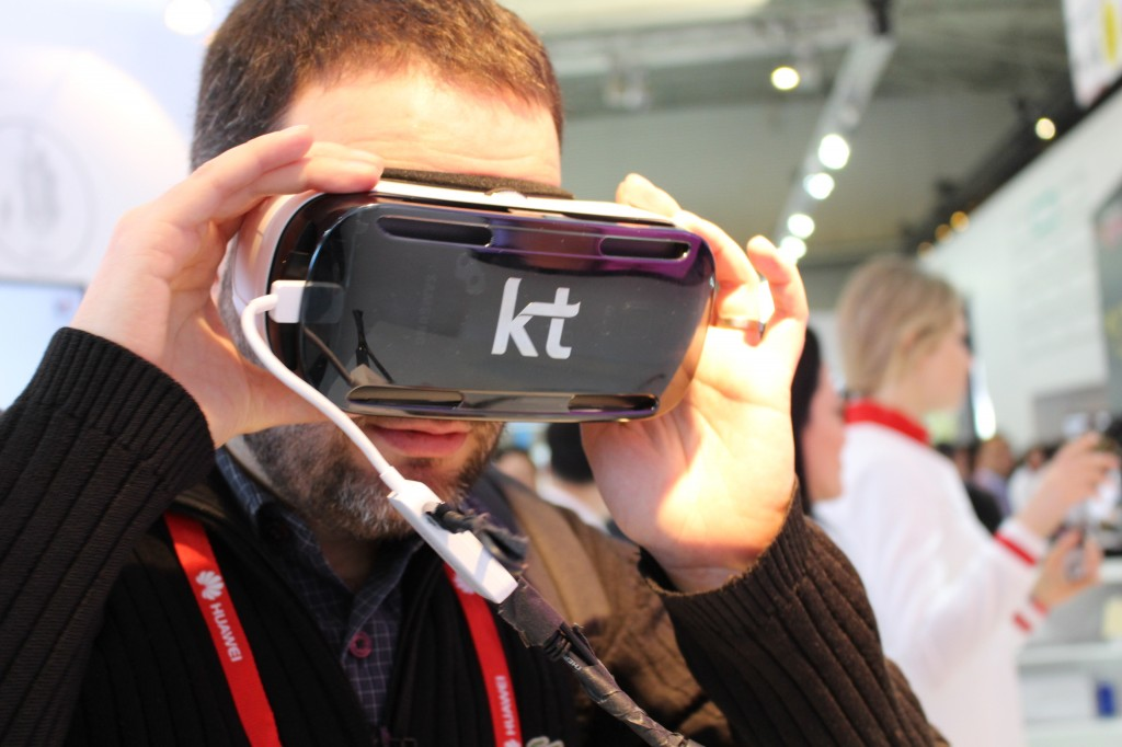 AppFutura's overview of the Mobile World Congress 2016