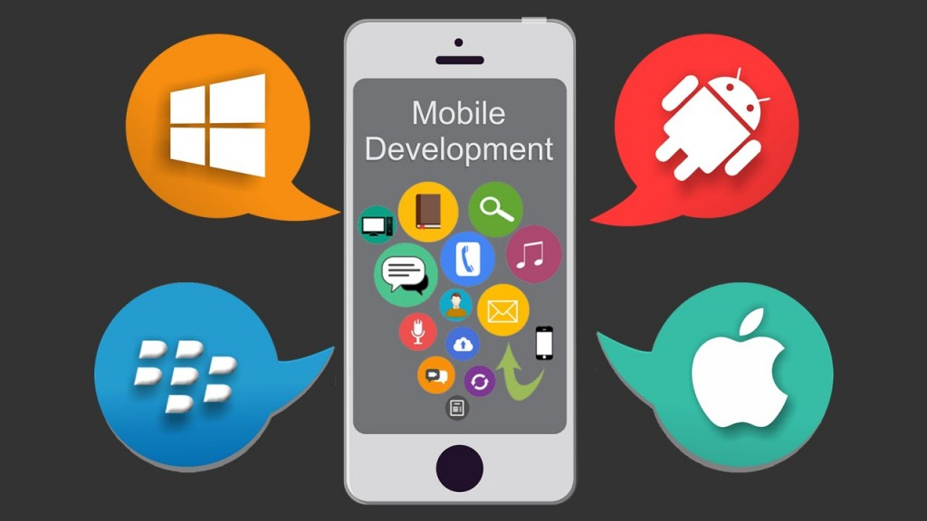 New features and technology evolutions in the mobile apps world for 2016