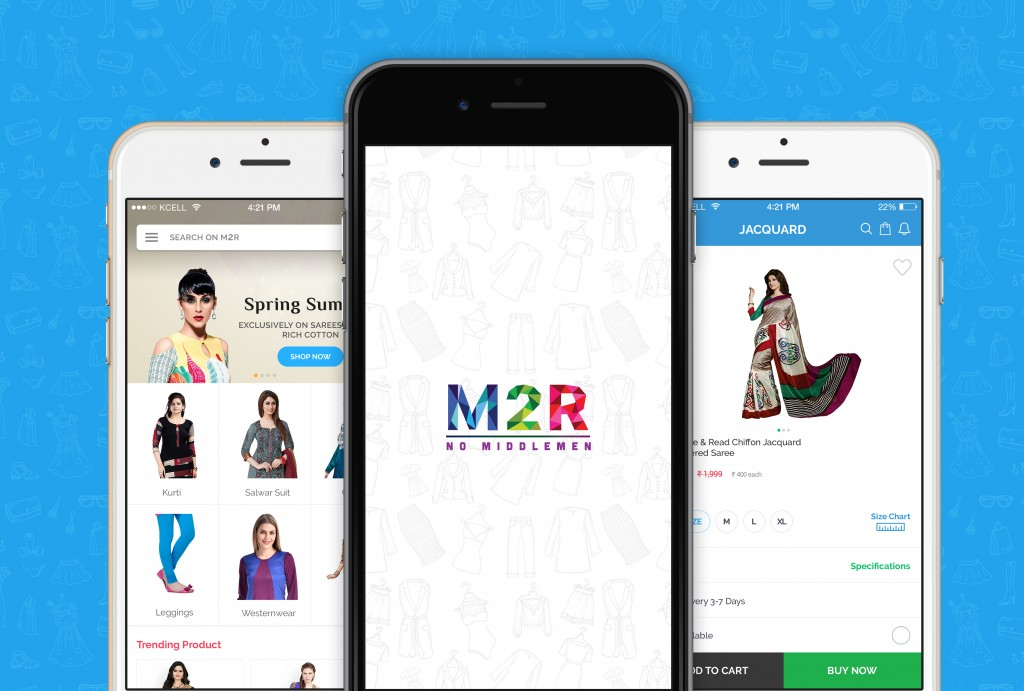 E Commerce Mobili Of Developing An E Commerce Mobile App With The Best Ux