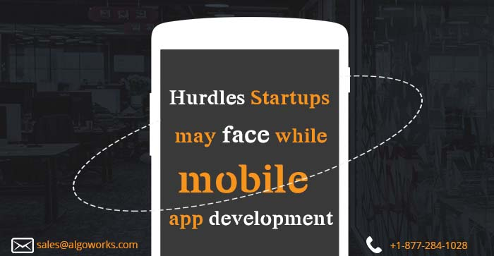 Mobile app development startups
