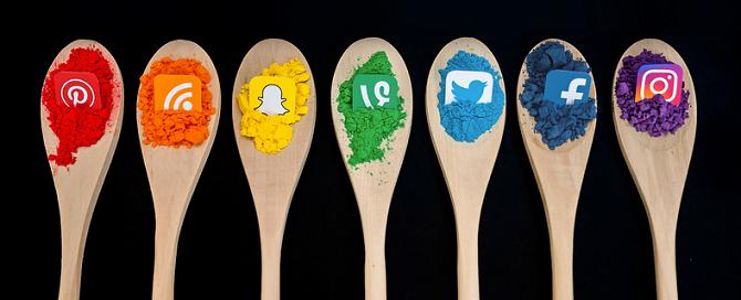 RAD4M social media