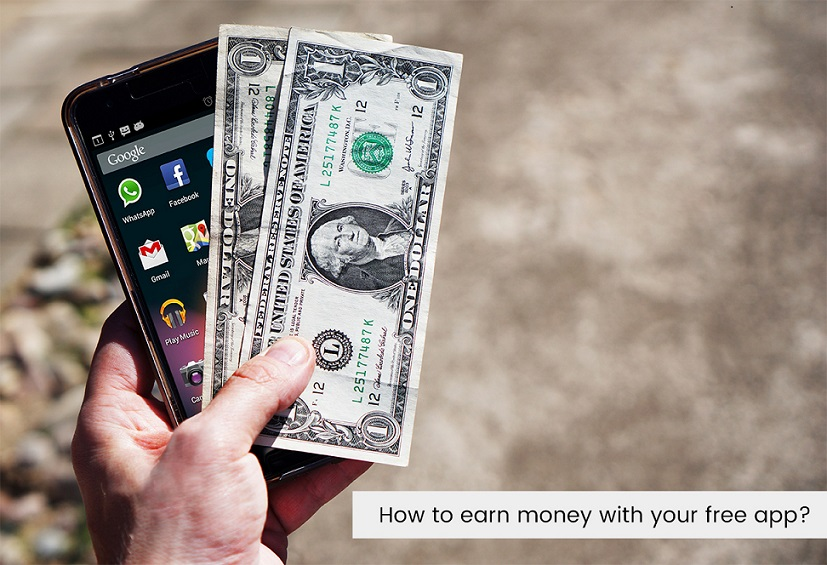 Ready4S How to earn money from free apps