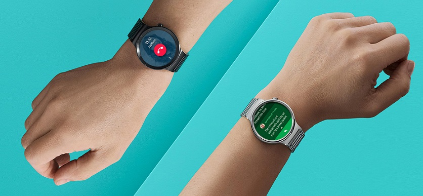 Android wear 2.0 by Google