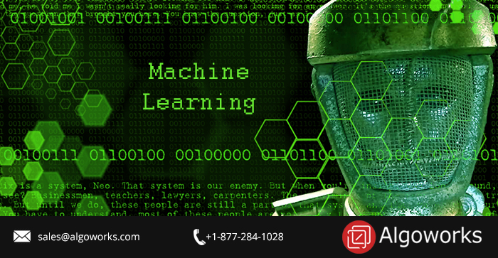 Machine Learning by Algoworks