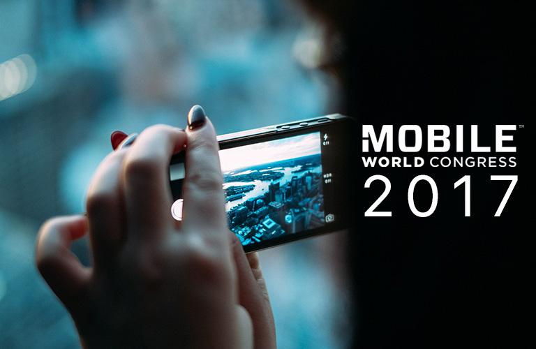 Mobile World Congress, E2logy