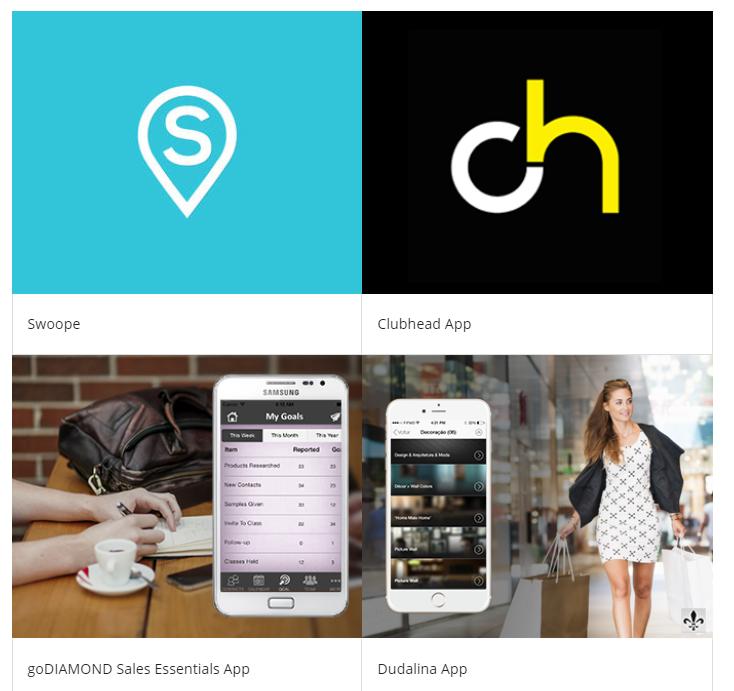 Mobiloitte Apps