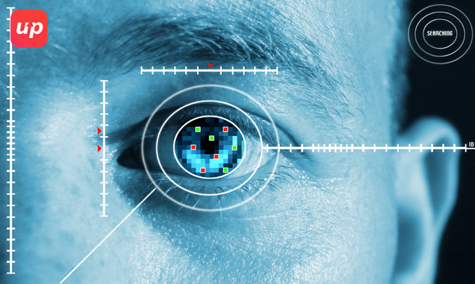 Emphasizing biometric security