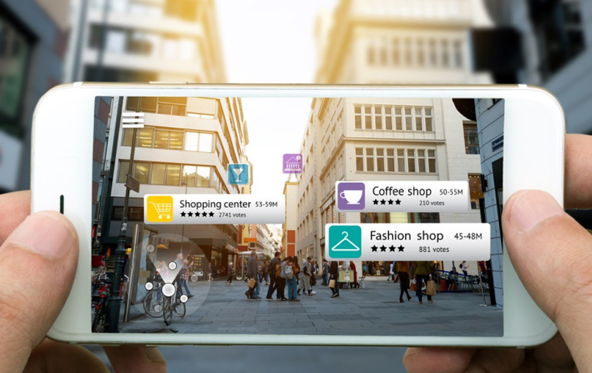 How AR/VR will help your business to explode? - Vertex VR