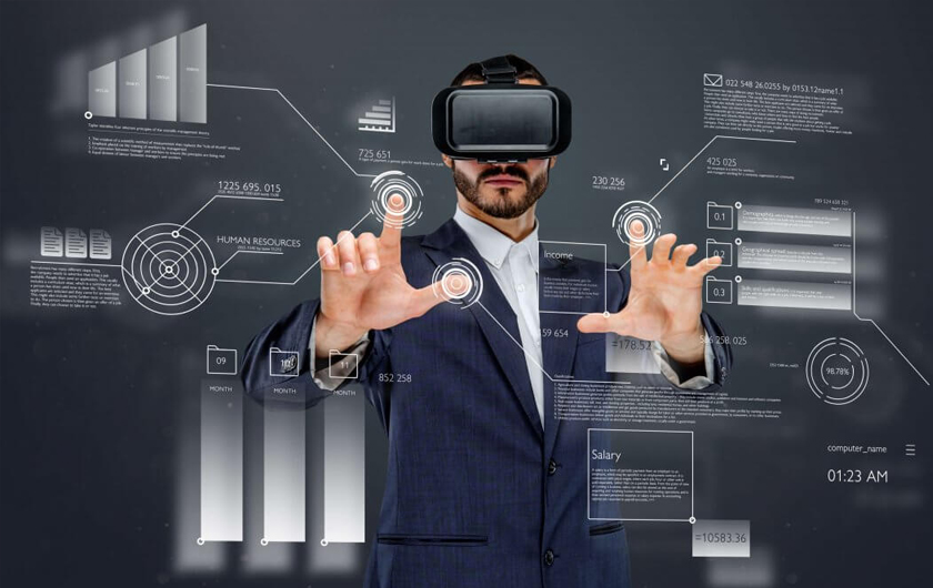 Augmented Reality/Virtual Reality for your business