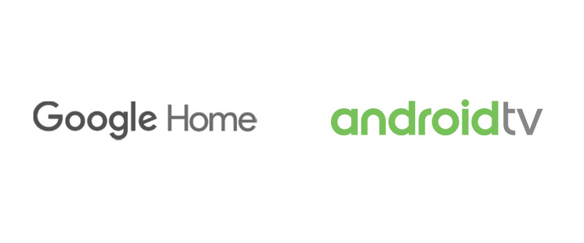 Google Home - Android TV