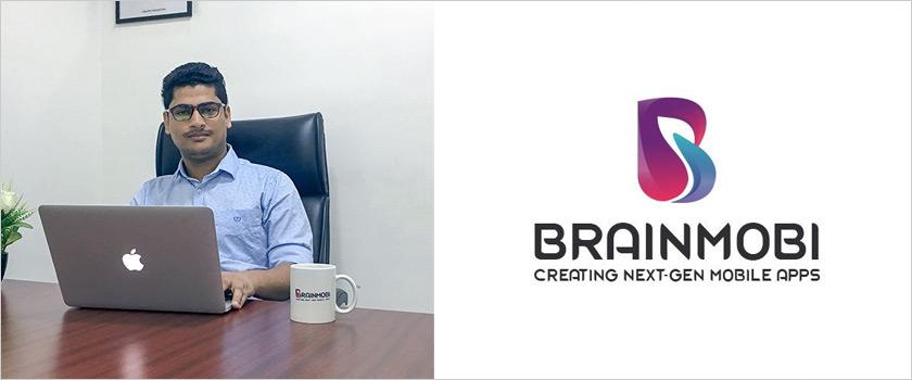 Amit Upadhyay - BrainMobi
