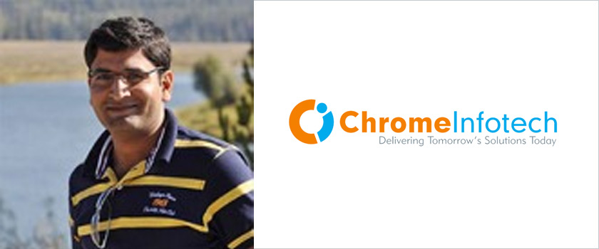 Shishir Dubey - ChromeInfo Technologies