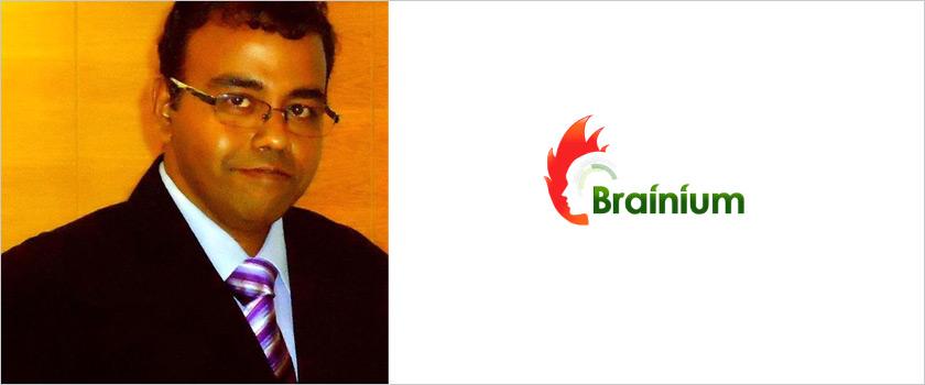 Sourav Sinha - Brainium