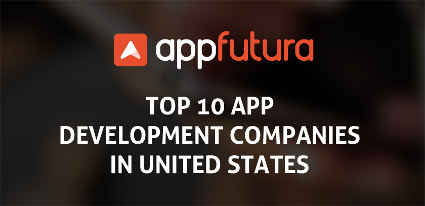 Top 10 app development companies in united states