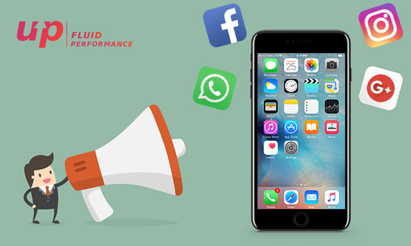 How to use social media to promote your app | AppFutura