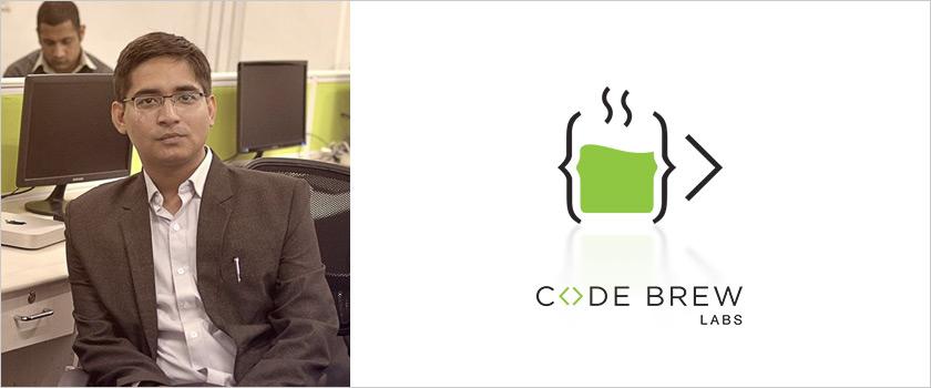 Deepak Code Brew Labs